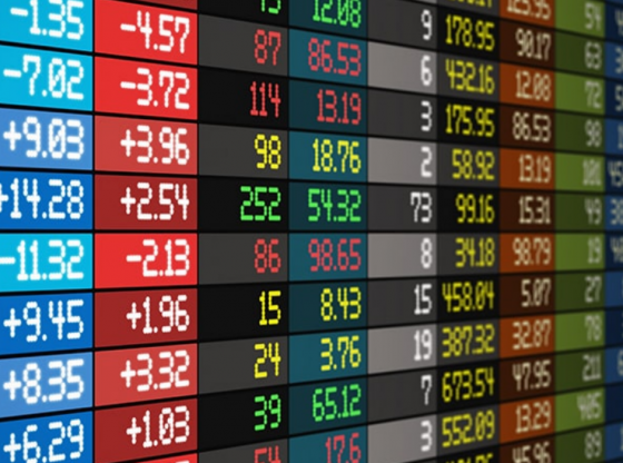 fluctuation trading
